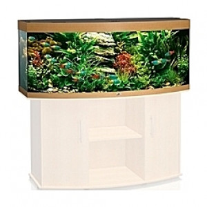 Aquarium JUWEL Vision (Chêne clair) - 450l