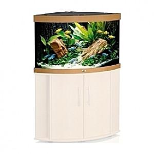 Aquarium JUWEL Trigon (Chêne clair) - 190l