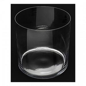 Cylindre en verre - 21L
