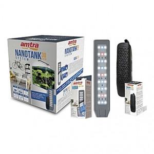 Aquarium Amtra/Wave NanoTank Cubo System - 30L