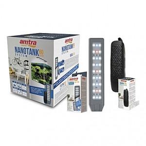 Aquarium Amtra/Wave NanoTank Cubo System - 60L