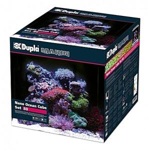 Aquarium Dupla Nano Ocean Cube - 80L
