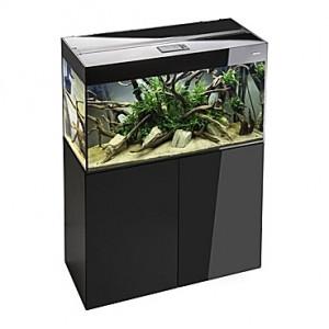 Aquarium AQUAEL Glossy 100 (Noir) - 215L
