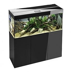 Aquarium AQUAEL Glossy 120 (Noir) - 260L