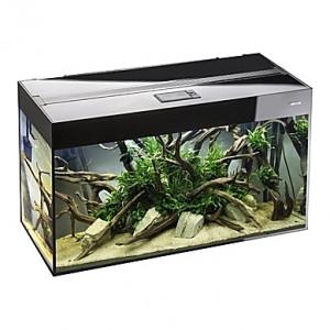 Aquarium AQUAEL Glossy 150 (Noir) - 405L