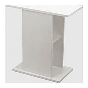 Meuble étagère AQUAEL (Blanc)