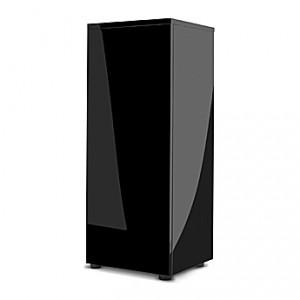 Meuble AQUAEL Glossy Cube (Noir)