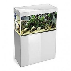Aquarium AQUAEL Glossy 80 (Blanc) - 125L
