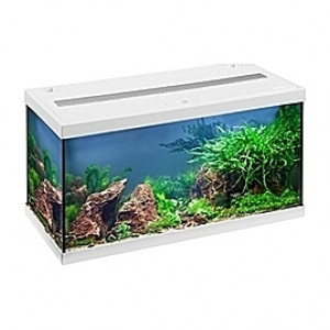 AquaStar LED (Blanc) - 54L
