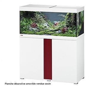 Planche décorative amovible VIVALINE (Bordeaux)