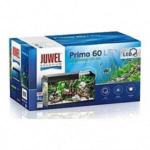 Aquarium JUWEL PRIMO (Noir) - 60L