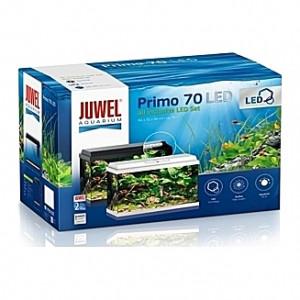 Aquarium JUWEL PRIMO (Noir) - 70L