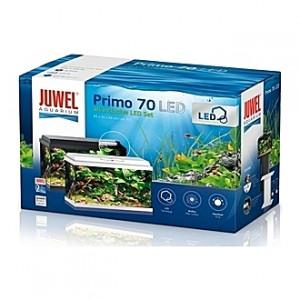 Aquarium JUWEL PRIMO (Blanc) - 70L
