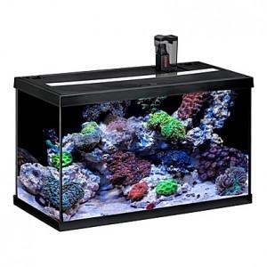 Aquarium Tube néon T8 Sylvania AquaStar MARIN (Noir) - 63L