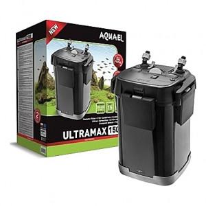 Filtre externe AQUAEL ULTRAMAX (aquarium < 400L) 1500 l/h