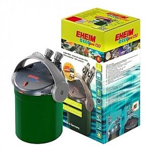 Filtre externe EHEIM ECCO-PRO 130 (aquarium <130L) 500 l/h