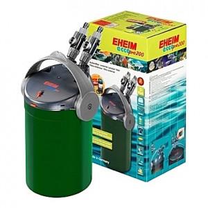 Filtre externe EHEIM ECCO-PRO 200 (aquarium <200L) 600 l/h