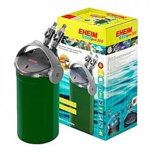 Filtre externe EHEIM ECCO-PRO 300 (aquarium <300L) 750 l/h