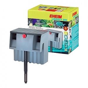 Filtre externe EHEIM Liberty 200 (aquarium <200L) 760 l/h