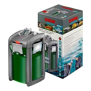 Filtre externe EHEIM PRO3 1200XL (aquarium <1200L) 1700 l/h