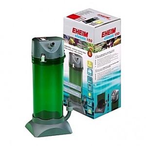 Filtre externe EHEIM CLASSIC 150 (aquarium <150L) 300 l/h