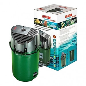 Filtre externe EHEIM CLASSIC 1500XL (aquarium <1500L) 2400 l/h