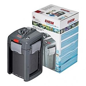 Filtre externe EHEIM PRO4+ 350 (aquarium <350L) 1050 l/h