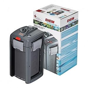 Filtre externe EHEIM PRO4+ 600 (aquarium <600L) 1250 l/h