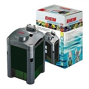Filtre externe EHEIM experience 150 (aquarium <150L) 500 l/h