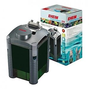 Filtre externe EHEIM experience 250 (aquarium <250L) 700 l/h