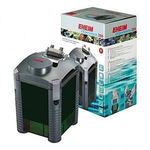 Filtre externe EHEIM experience 350 (aquarium <350L) 1050 l/h
