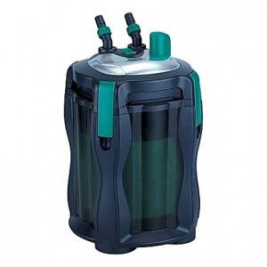 Filtre externe KANIST 250 (aquarium <250L) 450 l/h