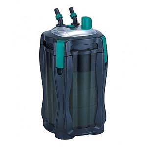 Filtre externe KANIST 350 (aquarium <350L) 600 l/h