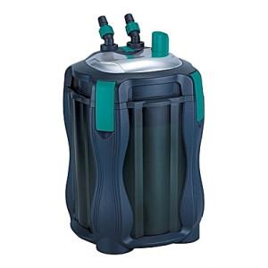 Filtre externe KANIST 450 (aquarium <450L) 800 l/h