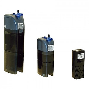 Filtre interne Amtra/Wave Filpo MINI (nano aquarium <30L) 200 l/h