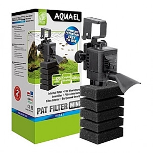 Filtre interne AQUAEL PAT MINI 400l/h