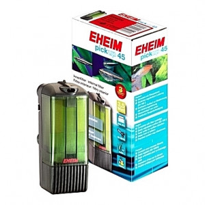 Filtre interne EHEIM PICKUP 45 (aquarium <50L) 180 l/h