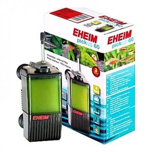 Filtre interne EHEIM PICKUP 60 (aquarium <150L) 300 l/h