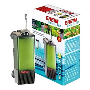 Filtre interne EHEIM PICKUP 160 (aquarium <220L) 500 l/h