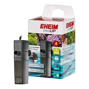 Filtre interne EHEIM miniUP (aquarium <30L) 300 l/h