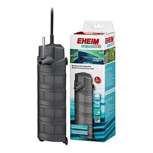 Filtre interne d'angle EHEIM AQUA200 (aquarium <200L) 440 l/h