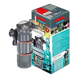 Filtre interne EHEIM BIOPOWER 160 (aquarium <160L) 180-550 l/h