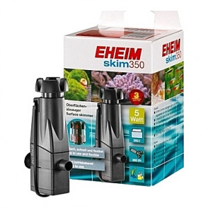 Filtre Skimmer nettoyeur de surface EHEIM Skim 350 (aquarium <350L) 300 l/h