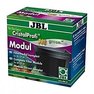 Extension de filtre Modul CristalProfi m greenline JBL