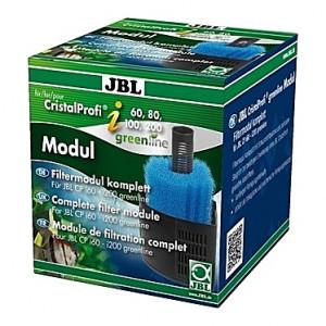 Extension de filtre et module JBL Filter Modul pour CristalProfi greenline