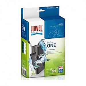 Filtre interne JUWEL BIOFLOW ONE (aquarium <80L) 300 l/h