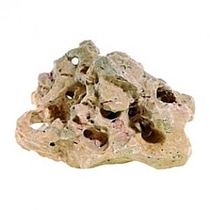 Pierre à trous Hole Stone Taille S (environ 1 Kg)