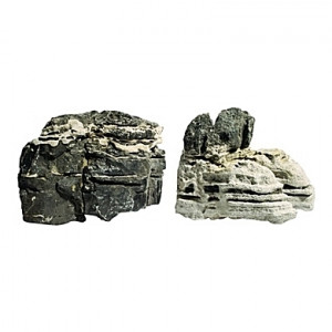 Pierre Leopard Stone Taille S (environ 15cm, entre 0,8 et 1,2 Kg)