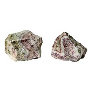 Pierre Pink Cloud Stone (environ 1 Kg)