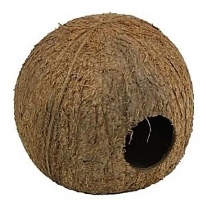 Grotte en écorce de noix de coco JBL COCOS CAVA 3/4